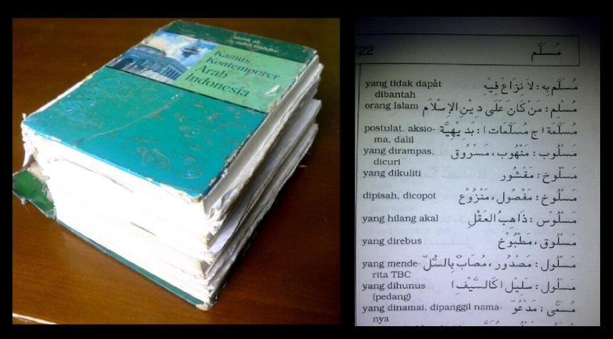 Kamus Bahasa Arab Mahmud Yunus Pdf