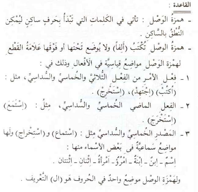 Serba-serbi Hamzah dan Kaidah Penulisannya [ ا, أ, ء, ئ, ئـ, ؤ ...